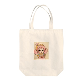 Charlotte Tote bags