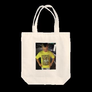大城良将のあ Tote bags