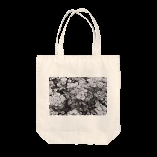 kio photo worksのflowers  Tote bags