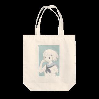 うき**の風 Tote bags