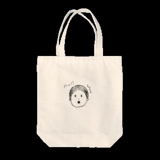 yusaku714のぽてとくん Tote bags