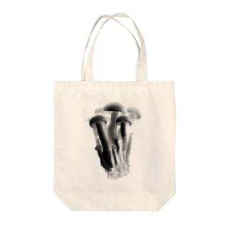 【X-Ray】Shimeji Tote bags
