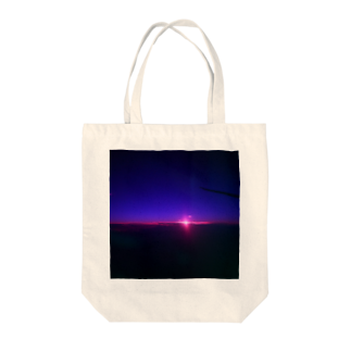_maron0213の夜 Tote bags