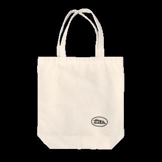 ざえもん屋のざエモんロゴ Tote bags