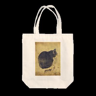 gwakのネコ Tote bags