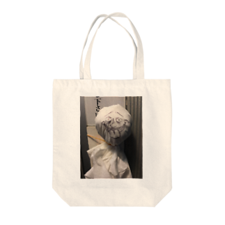 EdyEdyのてるてる Tote bags