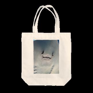 nekotayaのボク、エイです Tote bags