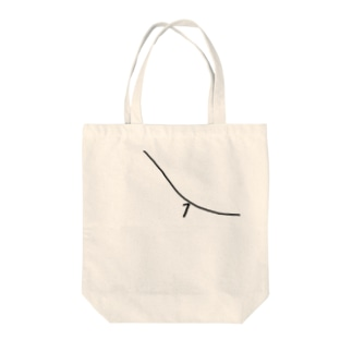No.ワン Tote bags