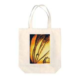 管 Tote bags