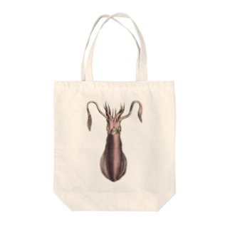 suess.のnot oct Tote bags