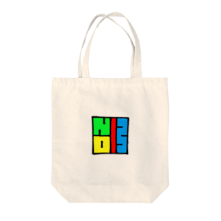 HazeのNo13 Tote bags