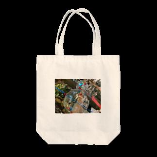 manamiの夏の昼間 Tote bags