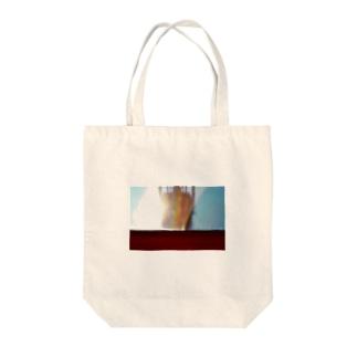 1p『退廃の観覧車』 Tote bags