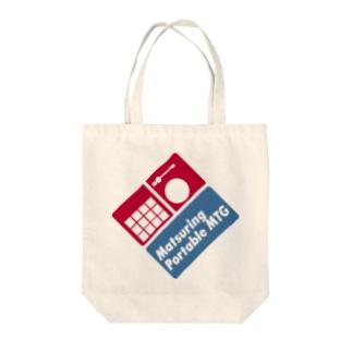matsuring  portable   Tote bags