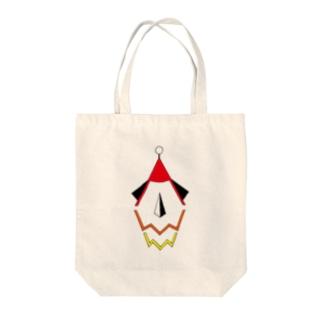 ロケッツ ロケッツ Tote bags