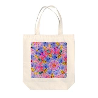 ✩暖かな夢を✩ Tote bags