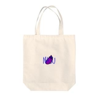 Nasu Tote bags