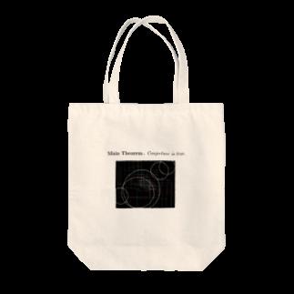 ζWalkerのConjecture is true Tote bags