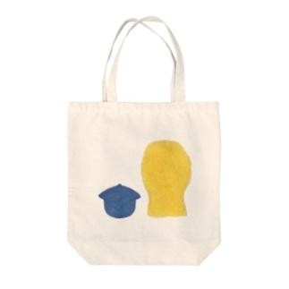 マイライフ Tote bags
