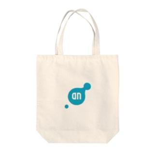 アンコンへの会社愛が強すぎる Tote bags