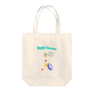 Happy Summer Tote bags