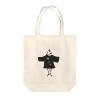 鯖いTシャツ屋さんオリジナル Tote bags