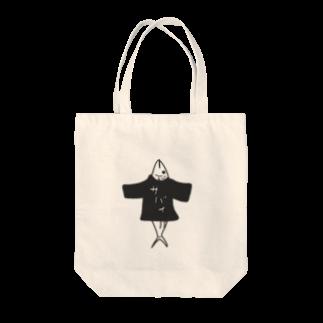 鯖いTシャツ屋さんの鯖いTシャツ屋さんオリジナル Tote bags