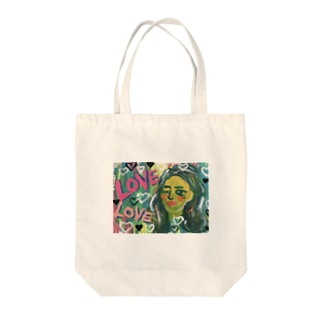 girlway Tote bags