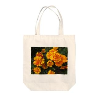 ソフトフォーカス Tote bags