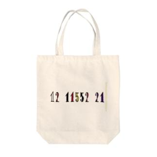 にいなグッズ Tote bags