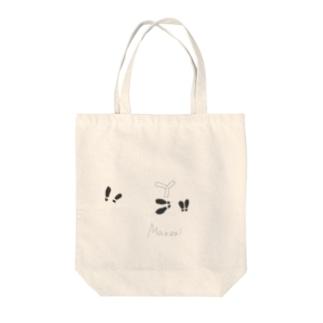 漫才(トリオ) Tote bags