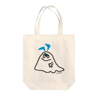 エミリーちゃん Tote bags