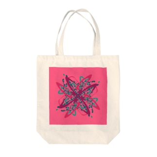 Graphic♯1 Tote bags