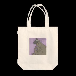 Kurumiのbrothers Tote bags