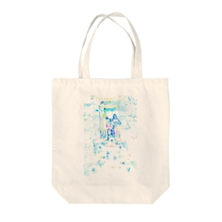 Castledoll Tote bags