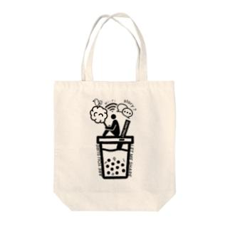 HARAJUKU'19 シリーズ Tote bags