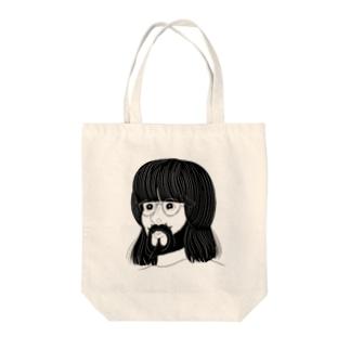 Ushiki Msanori Tote bags
