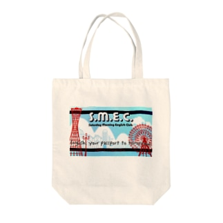 SMEC トートバッグ Tote bags