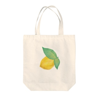 Lemmon Tote bags