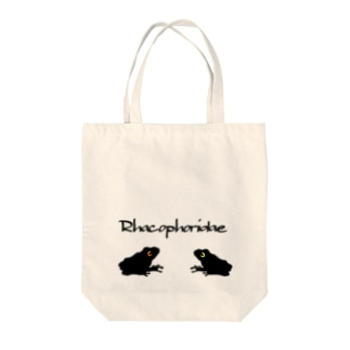 Rhacophoridae Tote bags