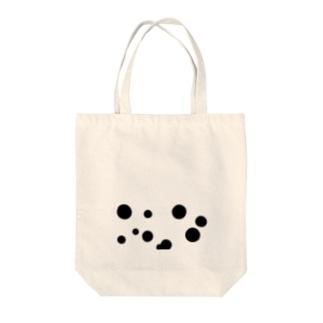 タピオカ Tote bags
