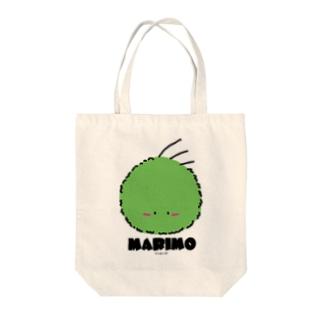 MARIMO Tote bags