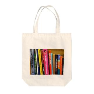 books Tote bags