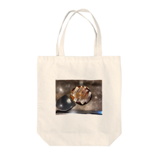 sugeenaoiのひとりで行った昼飯 Tote bags