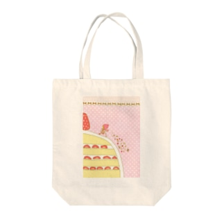 Journey! Tote bags