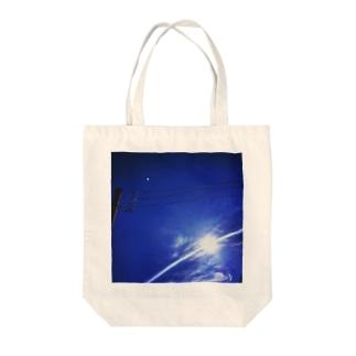 tochiginosora Tote bags