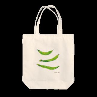 ichi◯ichiのMAME Tote bags
