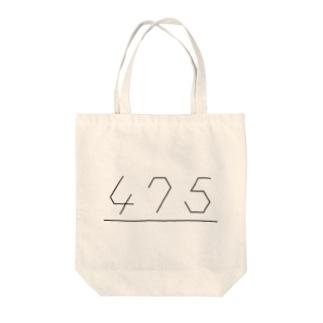 475 Tote bags