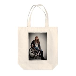 ロゴなしシリーズ Tote bags