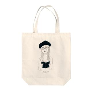 おしゃれ Tote bags